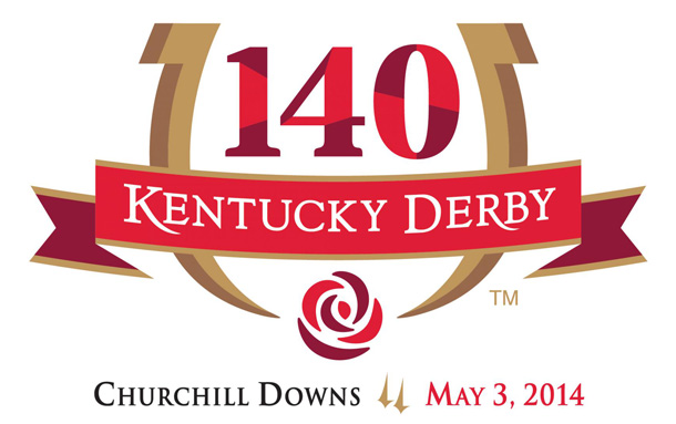 The 2014 running of the Kentucky Derby