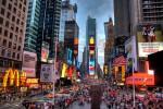 Memorial Day Weekend in New York