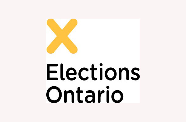 Elections Ontario Candidates List