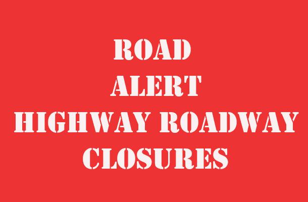 Road Alerts