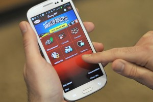 New Tim Hortons App lets you pay from your smartphone