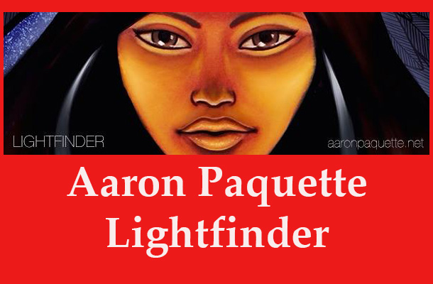 aaron paquette lightfinder