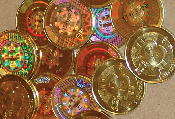 Bitcoin - The virtual currency could very well change the shape virtual financial dealings in the upcoming years