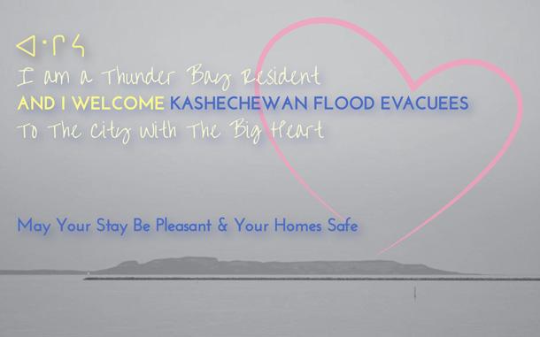 Welcome Kashechewan