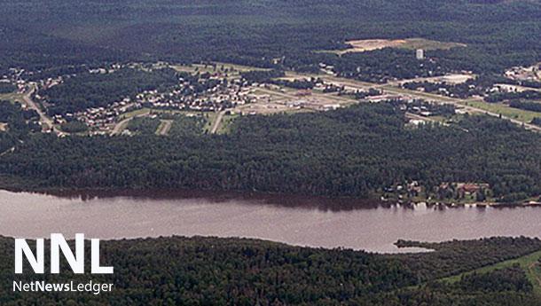 Ear Falls Ontario