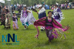 Fort William First Nation is hosting their annual Pow Wow this weekend. The gathering brings together people from across the region.