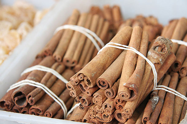 """""""Cinnamon has been used widely as a spice throughout the world for centuries,"""" said Kalipada Pahan, PhD, study lead researcher"""