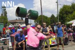 Records Set at Thunder Bay Strongman Competition