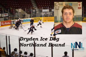 Dryden Ice Dogs