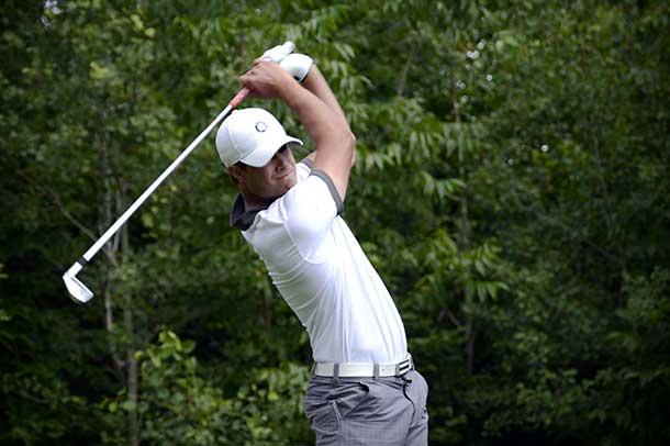 Jamie Depiero - PGA TOUR Canada - Photo by Connor Remus