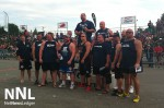 Thunder Bay Strongman Luke 4th Strongest in North America