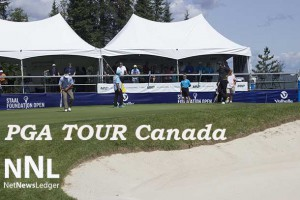 PGA TOUR Canada - Staal Foundation Open presented by Tbaytel