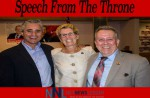 Speech from the Throne about immediate action – Wynne