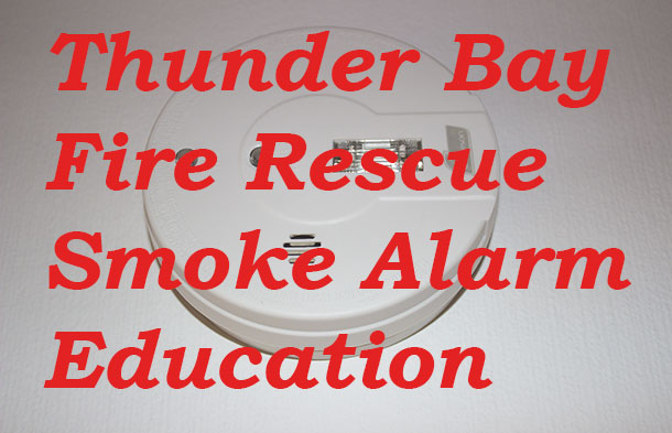 Thunder Bay Fire Rescue is starting their annual home inspection education campaign.