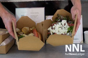 Hungry Yet? Food Trucks bring tasty food fast to your palate.