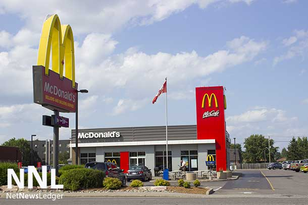 Mcdonalds has completely revamped its coffee to meet consumer demand