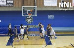 Lakehead Thunderwolves Take on Brandon Bobcats
