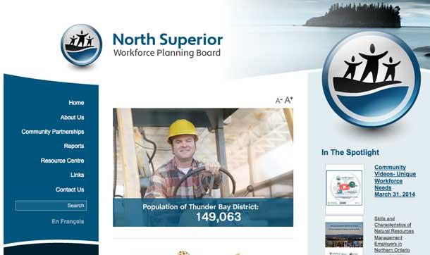 North Superior Workforce Planning Board