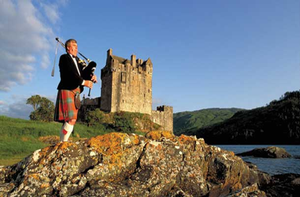 Scotland is set to vote in a historic referendum