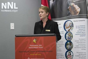 Stacia Keen announces Starter program for new Entrepreneurs in Thunder Bay
