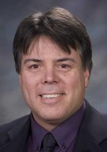 Councillor Mark Bentz