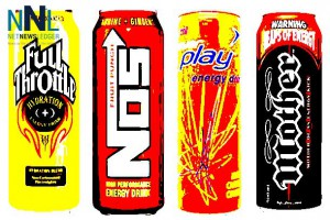 Are Energy Drinks good for you? The latest research says they can cause heart problems.