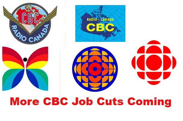 More job cuts are reportedly coming at CBC