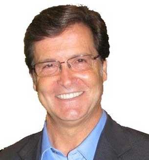 Frank Pullia - Thunder Bay Superior-North Conservative candidate