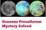 Mystery of Oceanus Procellarum on Moon Solved