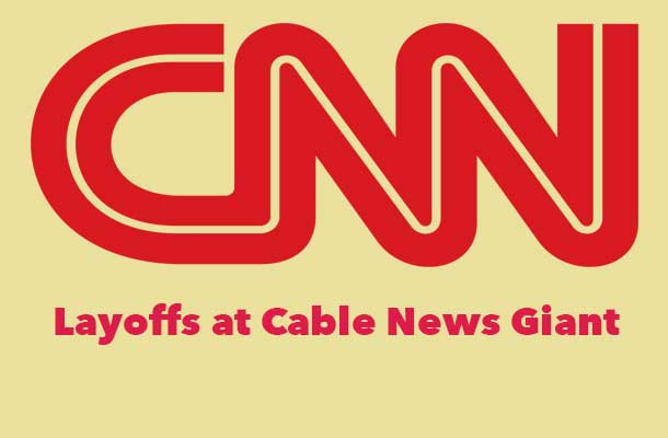 CNN is a global news and media giant.
