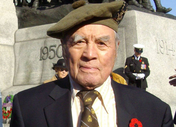 AFN Mourns Passing of Elder
