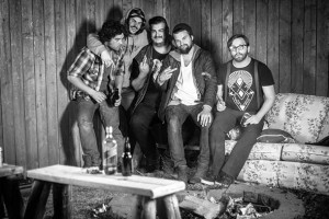 The Dusty Tucker Band will be playing at Black Pirate's Pub in Thunder Bay