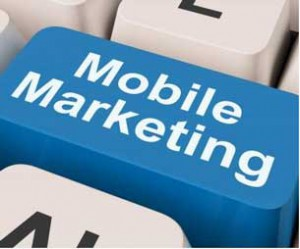 Mobile Marketing Drives Traffic and Increases Sales