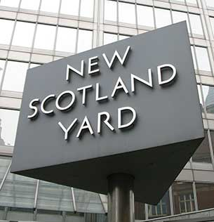 Metropolitan Police have arrested Jullian Assange