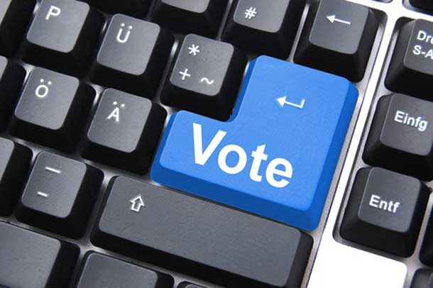 Internet Voting Motion comes to Thunder Bay City Council on Monday