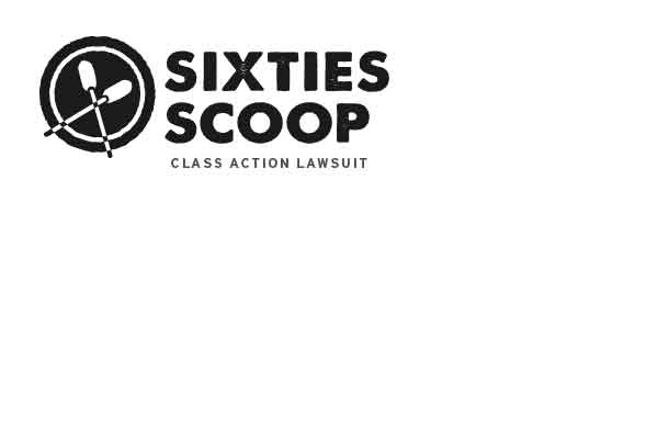 sixties scoop Lawsuit