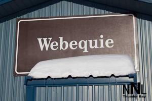 Webiquie First Nation