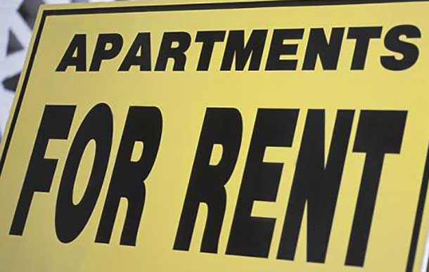 Rental rates for apartments in Thunder Bay remain at a 2.3% vacancy rate