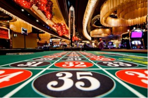According to recent reports by Wells Fargo, the revenue generated by bricks and mortar casinos in Macau could fall by up-to 25% in December this year. This would represent a significant drop, and worryingly it is also part of an ongoing, global trend