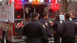 Two NYPD officers were assassinated according to the New York Police Commissioner