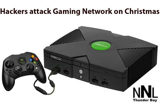 Hackers attack Playstation and Xbox gaming networks on Christmas Day