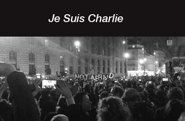 Paris Stands Strong