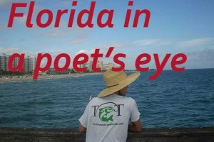 Ronn Hartviksen looks at life with the soul of a poet and writer
