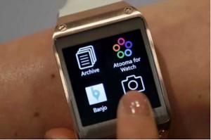 Smart Watch Gaming