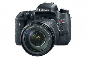 Canon has announced some new products.
