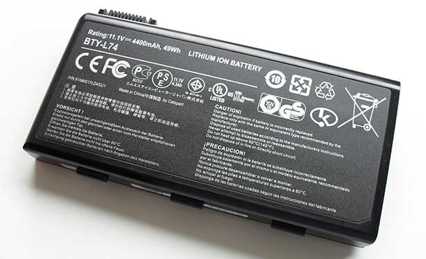 Lithium Ion Batteries have a need for high quality graphite