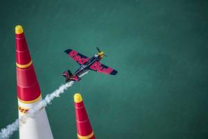 2015 Red Bull Air Race World Championship kicks off in Abu Dhabi on February 13/14