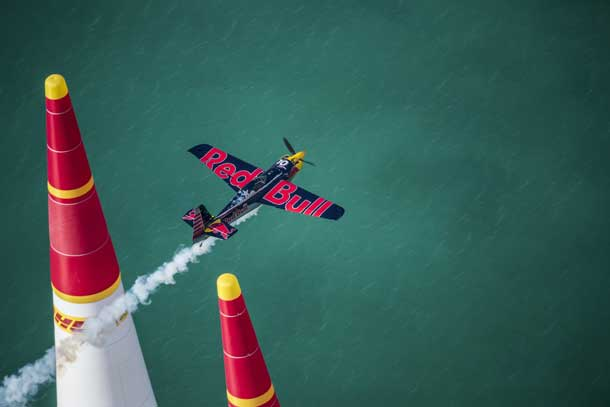 Red Bull Air Race Moves to Rovinj Croatia For Third Race