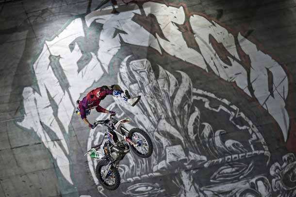 Freestyle Motocross World Tour - First Stop - Red Bull X-Fighters
