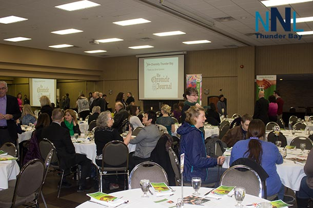 Diversity Thunder Bay Breakfast 2015